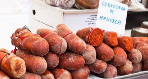 Mallorca marknad