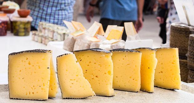 Manchego ost