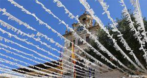 Alcudia gamla stad