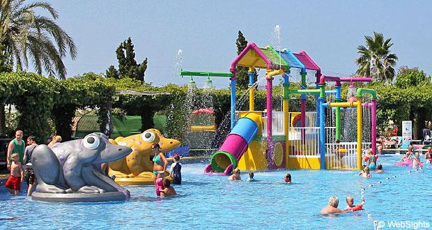 Hidropark minipark